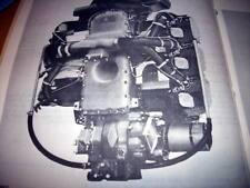 Lycoming O-435-23C and O-435-25A Maintenance manual