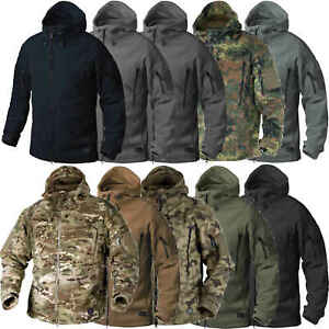 Helikon-Tex PATRIOT Jacke Double Fleece Army