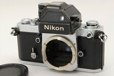 【EXC++++】Nikon F2 Photomic S F2s Body 35mm SLR film Camera from Japan
