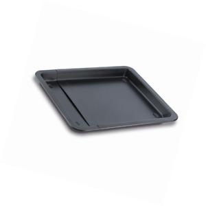 Grizzly Backblech ausziehbar 33-52 cm antihaft Ofenblech passend für alle Backöf