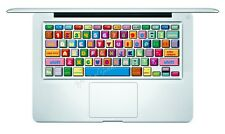 Bubblegum Macbook Pro Air Keyboard Decal Sticker Skin 13 15 17 inch Wireless BB