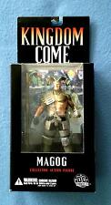 MAGOG KINGDOM COME DC COMICS DC DIRECT 7 INCH COLLECTOR ACTION FIGURE 2001