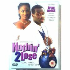 Nothin' 2 Lose (DVD, 2003) Brand New & Sealed