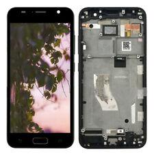 "For 5.2"" Asus Zenfone V Verizon V520KL A006 LCD Touch Screen Digitizer Frame US"
