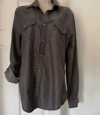 MEN Long Sleeve Shirt Size S Topshop