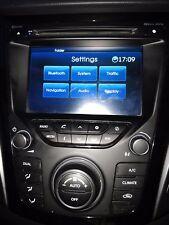 KIA Hyundai Gen1x (2010-2015) MAPPA GPS Navi download aggiornamento 2017 7.7.4