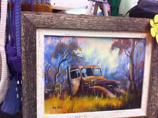 Artist Original Traditional Art Paintings