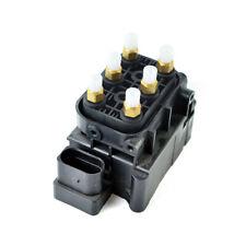 For Audi Allroad Quattro 2.7L 4F0616013 Air Suspension Compressor Valve Block