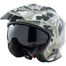 Acerbis Jet Aria Helmet Camo Medium