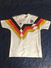 Germany Retro World Cup 1990 Jersey L (2XL) - NEW (OTHER)