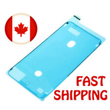iPhone 7 sealing Waterproof Screen Adhesive Tape Housing Frame BezSticker White