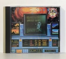 IRON MAIDEN - WASTED YEARS · STRANGER IN A STRANGE LAND (CD) UK - EMI 1990