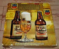 DDR Bier Radeberger Präsent Karton oh Inhalt VEB Radeberger Exportbier Brauerei