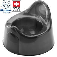 Rotho Children Kids Baby Bella Bambina Training Potty Seat Plastic Pot #934
