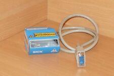 SICK Escáner Código de barras clv410-3010 S02 1018588