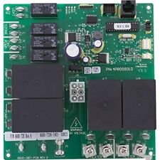 Jacuzzi® /Sundance® Circuit Board PCB Part no. 6600-720 (6600-087)