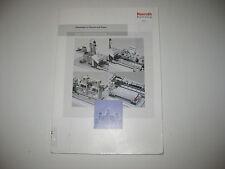 Pneumatik in Theorie und Praxis , Rolf Müller / Bosch Rexroth AG (1997)