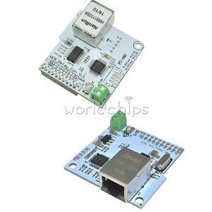ENC28J60 Network Module 8/16-CH Bit Network Contrller For Arduino Smart Home
