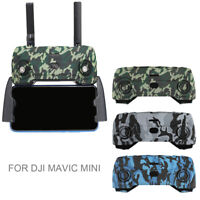 Decorative Silicone Protective Case Remote Control Skin Cover for DJI Mavic Mini