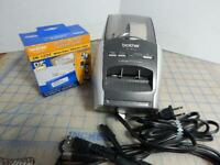 BROTHER QL-570 LABEL PRINTER WITH *TWO* NEW  BOXES OF DK-1201 LABELS
