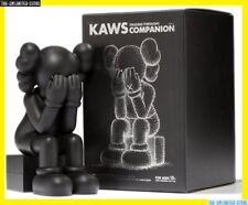 KAWS PASSING THROUGH BLACK OriginalFake Action Figure {High Quality} 2020