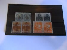 GEORGE VI 1937 SOUTH  AFRICA SG71..1941 SG90/92/93 UN MOUNTED MINT