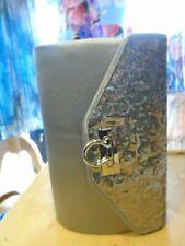 Lunar Silver sequin  Bag    ZLV309