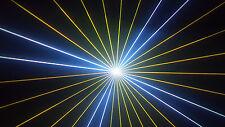 Pure RGB Beam Show Laser System 20 W Analog