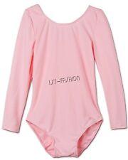 Girls Kids Leotard Ballet Dance Dress Tutu Skirt Dancewear Xmas Fancy Costumes