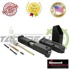 Advantage Arms .22 LR Caliber Conversion Kit Glock LE 26-27 Gen 1-3 W/ Cleaning