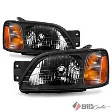 For 03-06 Baja Sport, 00-04 Legacy L Replacement Headlights Driver+Passenger