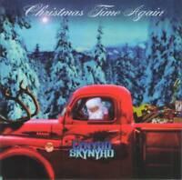 LYNYRD SKYNYRD - CHRISTMAS TIME AGAIN (2000) Southern Rock CD Jewel Case+GIFT