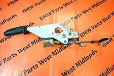 BMW 1 2 3 4 SERIES F20 F21 F22 F23 F30 F31 F32 GENUINE HANDBRAKE LEVER 6799102