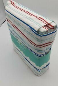 Pillowfort Super Stripes 100% Cotton Sheet Set TODDLER