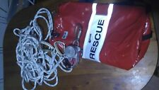 Miller by Honeywell SE/66FT SafEscape Elite Rescue and Descent Device 66ft