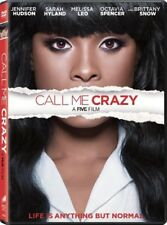 Call Me Crazy: A Five Film [New DVD] Ac-3/Dolby Digital, Dolby, Subtitled, Wid