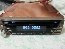 Clarion HX-D1  HDCD 24BIT DSP DUAL PCM1704 CAR CD PLAYER SIMILAR MX5000 deck1