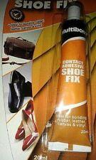 Multibond-Shoe-Fix-Repair-20ml-Contact-Adhesive-Glue-bond-Rubber-Leather-Canvas