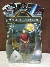 Star Trek Warp Collection Cadet Chekov Playmates Toys #61618