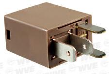 HVAC Blower Motor Relay fits 2012 Kia Optima  WVE BY NTK