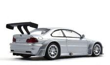 BMW M3 GTR E46 2dr Coupe 2001 1/43 Altaya DeA IXO PCT