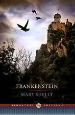 Frankenstein (Barnes & Noble Signature Edition) by Mary Shelley (Hardback, 2012)