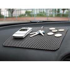 Anti Non Slip Dash Dashboard Mat Car Van Motorhome