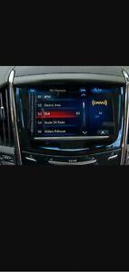 Cadillac Cue Repair
