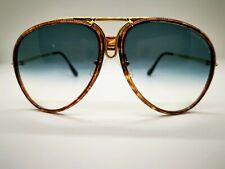 Vintage Porsche Carrera 5632/5631 Sunglasses - Large