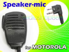 Shoulder hand mic FD-150A FD-160A FD-450A FD-460A