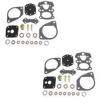 Mercedes W121 190SL Set of 2 Carburetor Repair Kits Royze 9000700190