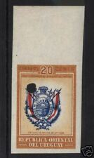 Uraguay #595P Xf/Nh Proof From The Archive Auction