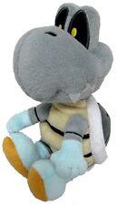 "Genuine Official Nintendo ~ 5.5"" Dry Bones - Super Mario Stuffed Plush Toy Doll"