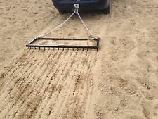 NEW Horse Arena Leveller Menage Grader School Rake Manege Leveler Land Harrow